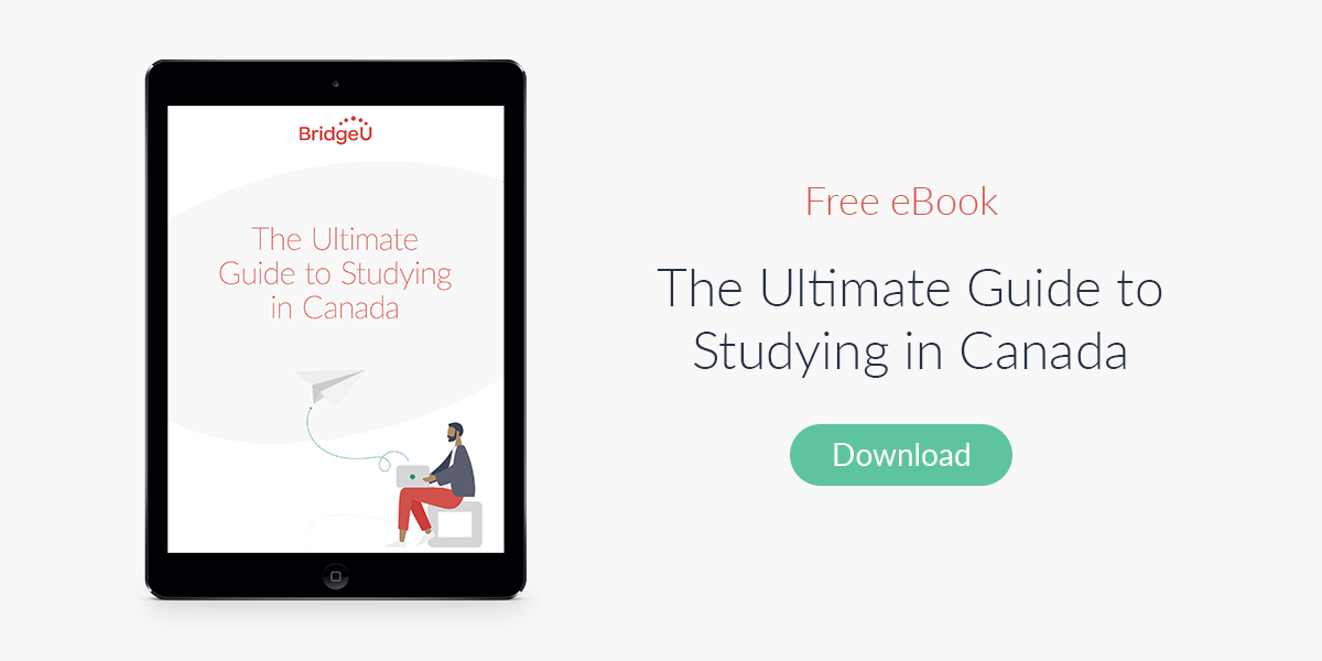 ultimate guide to studying in canada link